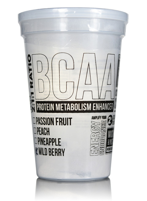 BCAA Sample Pack (3 cups)