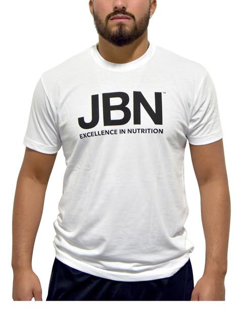 JBN T-Shirt (White)