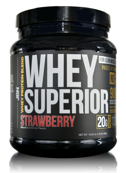 Whey Superior™ - 15 Servings