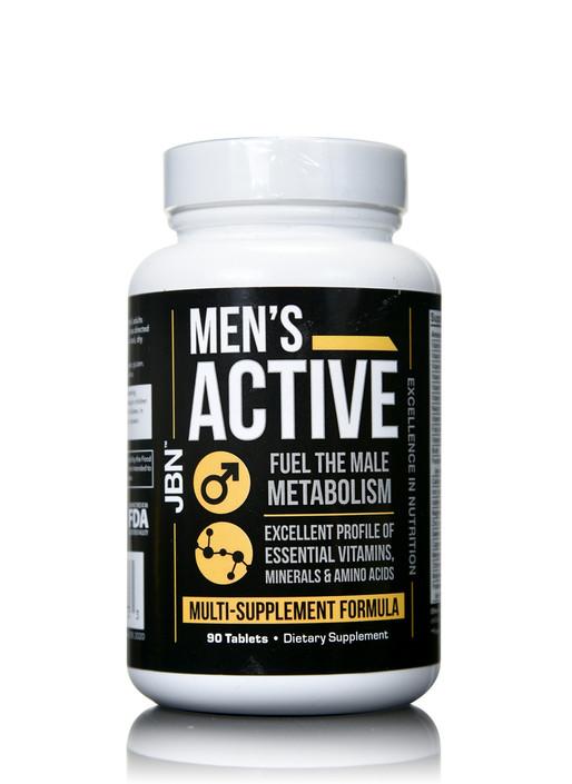 Active Men's Formula - 30 Servings