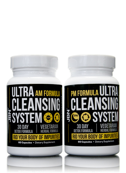 Ultra Cleansing System AM/PM - 30 Servings