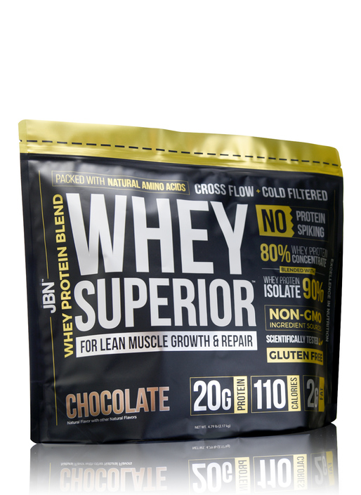Whey Superior™ - 75 Servings