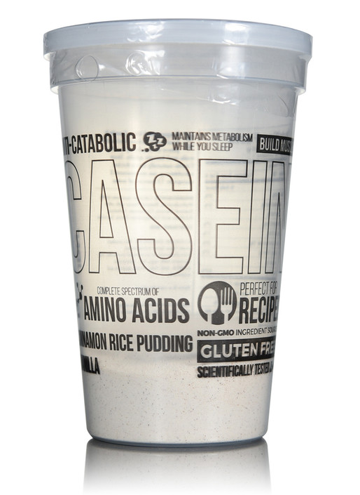 Casein Sample Pack (2 cups)