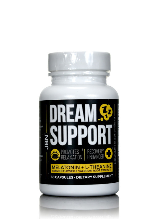 Dream Support - 60 Servings