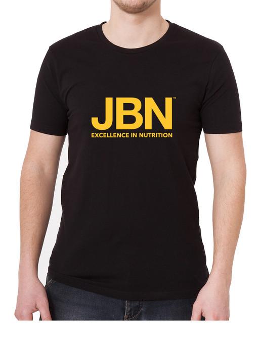JBN T-Shirt (Black)