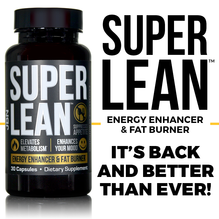 Super Lean is back!