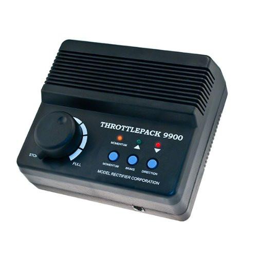 Model Rectifier Corporation Railpower 1300 Playset