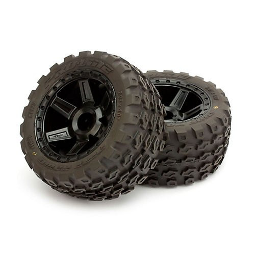 PROLINE 117513 Dirt Hawg 2.8 All Terrain Tire