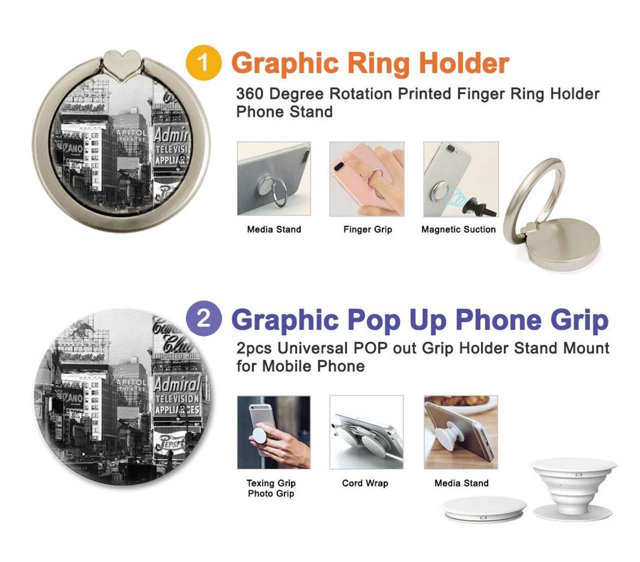 S0182 Old New York Vintage Funda Carcasa Case para iPhone 7 iPhone 8
