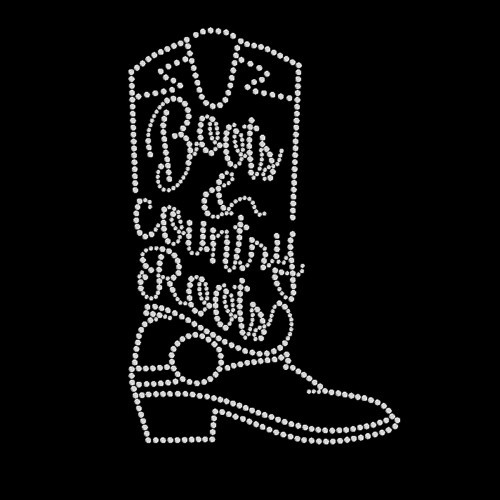 Boots & Country Roots