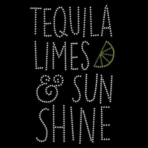 Tequila Lime Sun