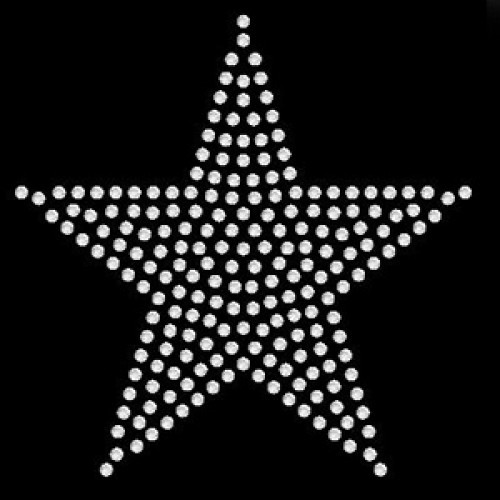 Filled Star
