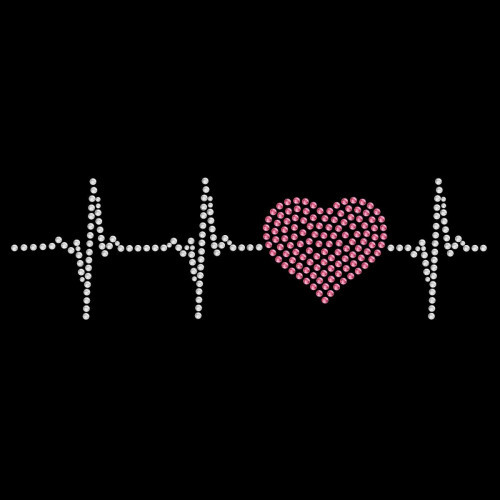 Heartbeat Pink - 4 Pack