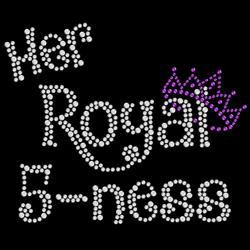 Her Royal 5ness
