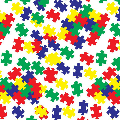 Scattered Puzzle HTV