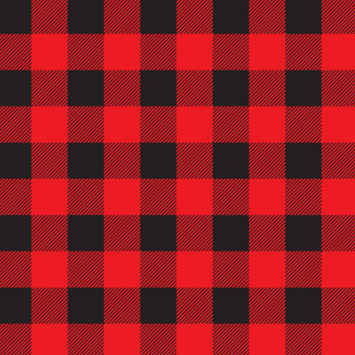 "Buffalo Plaid 0.4"" HTV"
