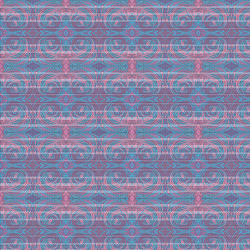 Cotton Candy Tapestry HTV