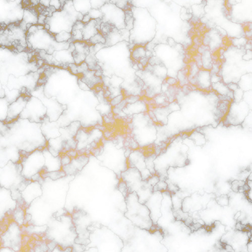 Gold Marble HTV