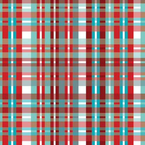 Winter Plaid PSV