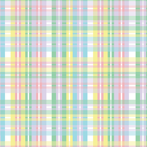 Easter Plaid PSV
