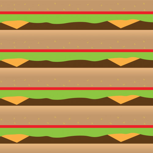 Burger Layers PSV
