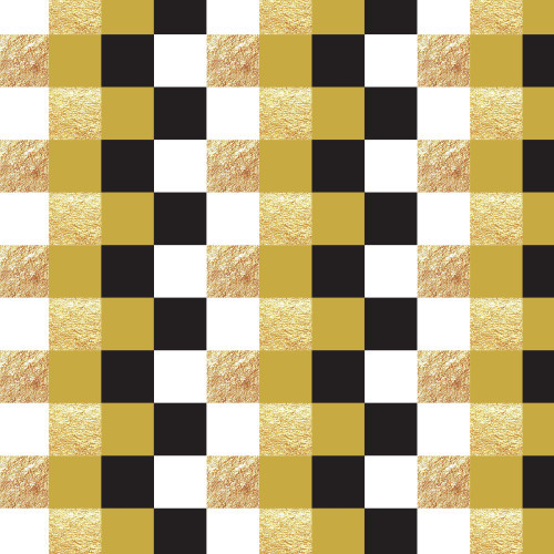 Color Checkers New Years PSV