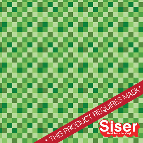 SISER642 - Light Green Pixels