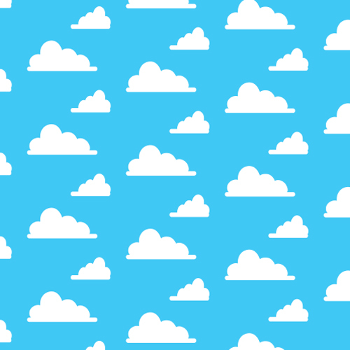 Toy Clouds HTV