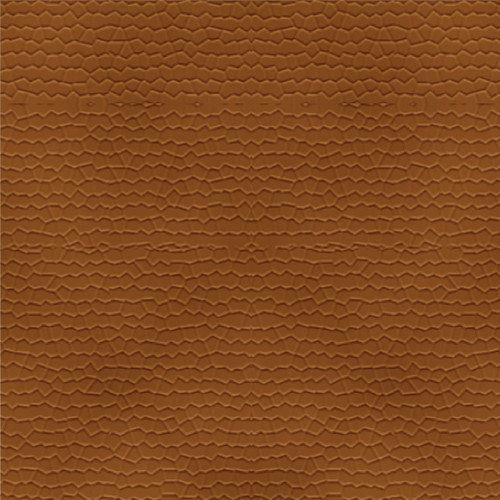 Brown Leather HTV
