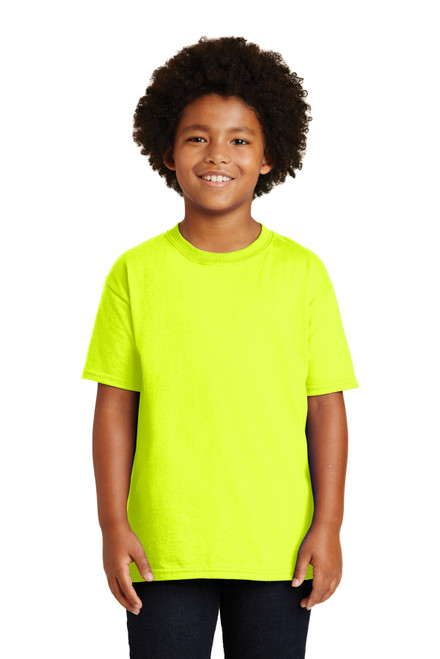 Gildan® - Youth Ultra Cotton® 100% Cotton T-Shirt