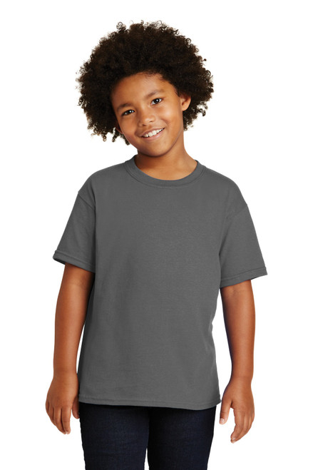 Gildan® - Youth Heavy Cotton ™ 100% Cotton T-Shirt