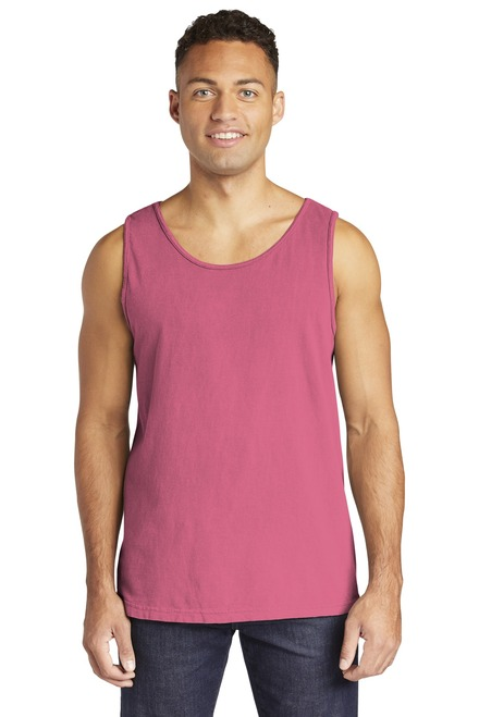 COMFORT COLORS ® Heavyweight Ring Spun Tank Top