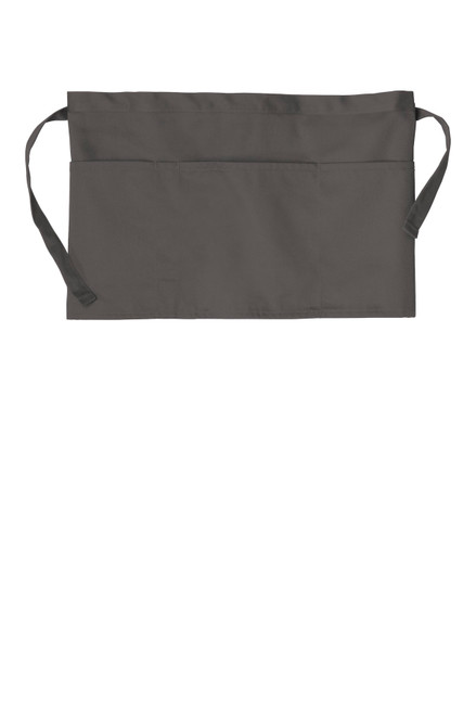 Port Authority ® Three-Pocket Waist Apron