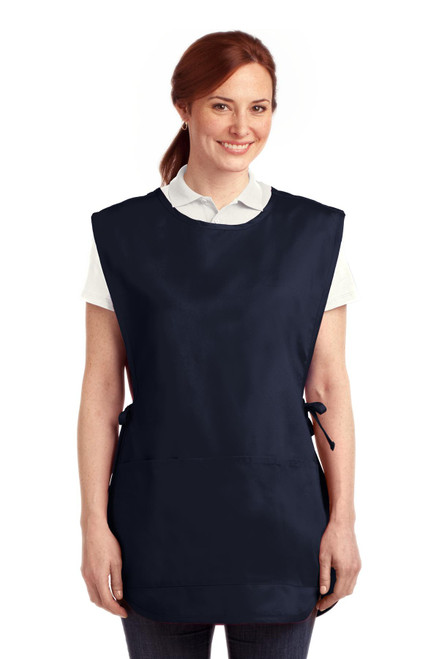 Port Authority® Easy Care Cobbler Apron with Stain Release