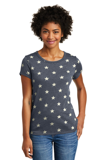 Alternative Women's Eco-Jersey ™ Ideal Tee
