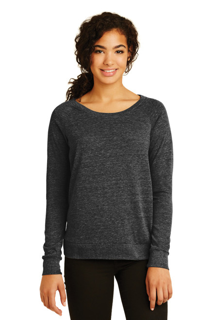 Alternative Women's Eco-Jersey ™ Slouchy Pullover