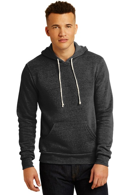 Alternative Challenger Eco ™ -Fleece Pullover Hoodie