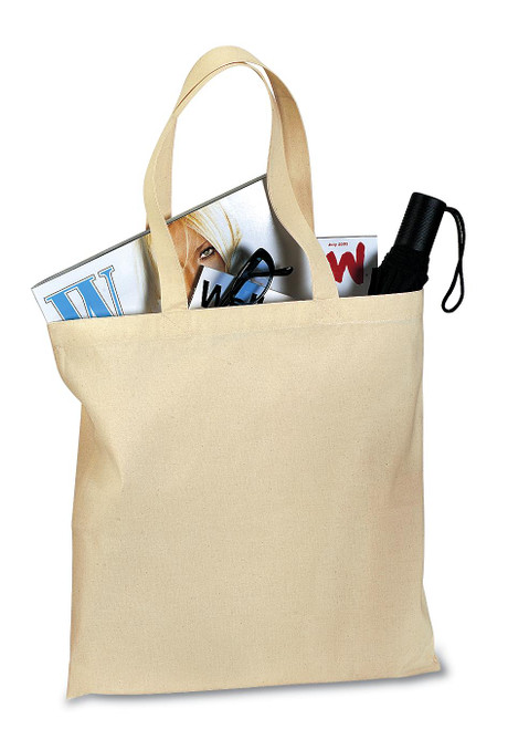 Port Authority® - Budget Tote