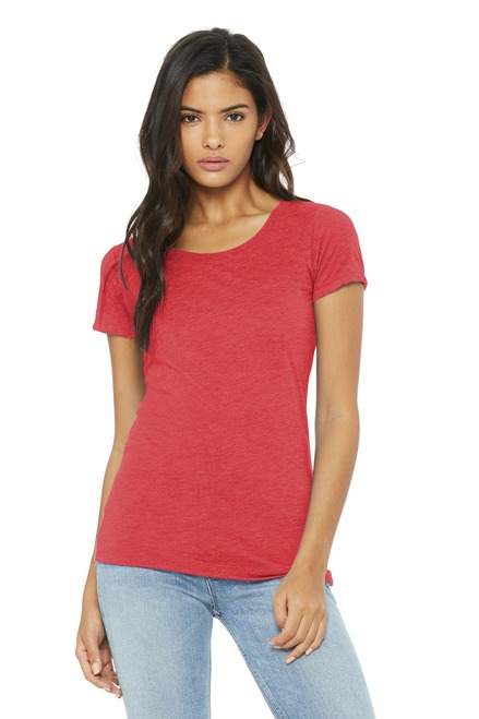 BELLA+CANVAS ® Women's Triblend Short Sleeve Tee
