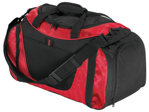 Port Authority® - Small Two-Tone Duffel