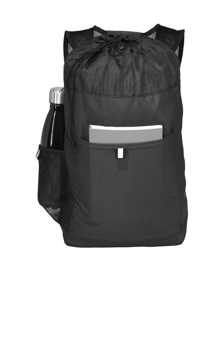 Port Authority ® Hybrid Backpack