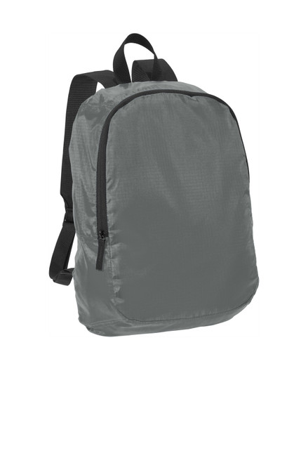 Port Authority ® Crush Ripstop Backpack