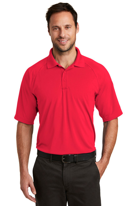 CornerStone ® Select Lightweight Snag-Proof Tactical Polo
