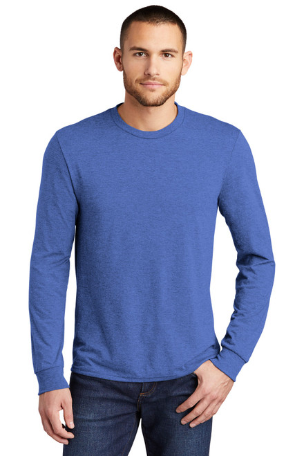 District® Perfect Tri® Long Sleeve Tee