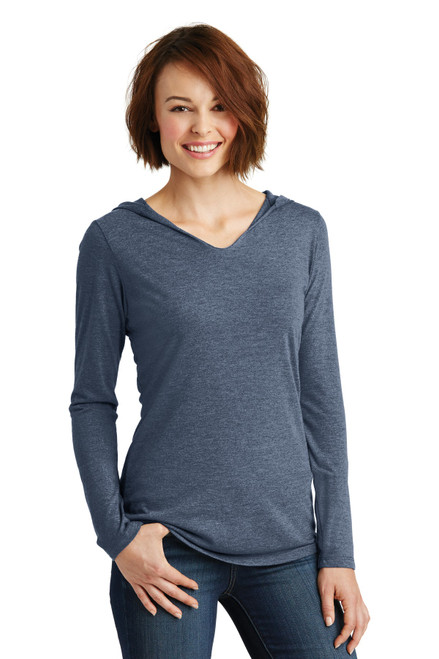 District® Women's Perfect Tri® Long Sleeve Hoodie