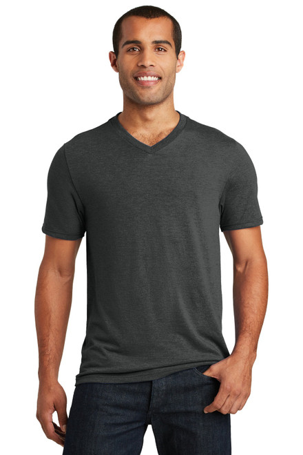 District ® Perfect Tri® V-Neck Tee