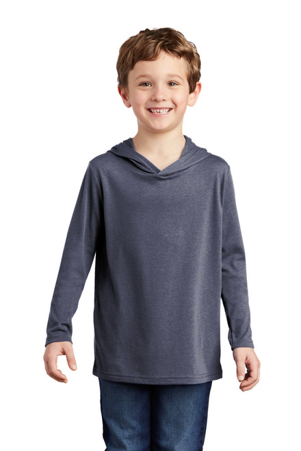 District ® Youth Perfect Tri ® Long Sleeve Hoodie