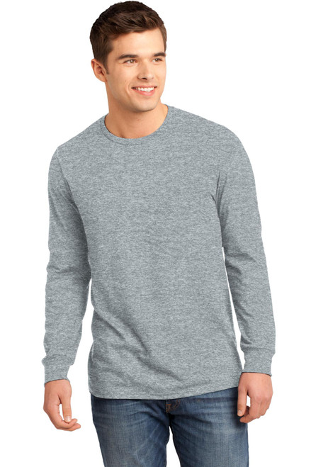 District® - Young Mens The Concert Tee® Long Sleeve