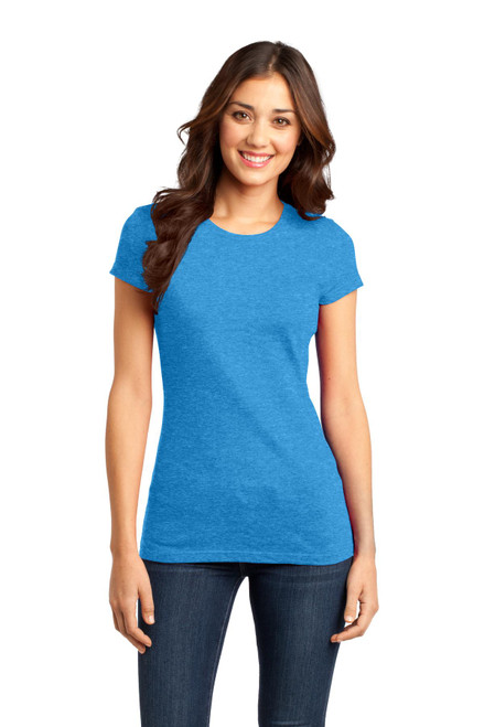 District® Women's Fitted Very Important Tee®