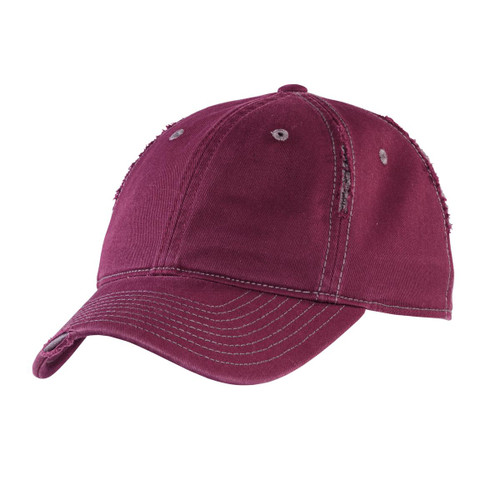 District® Rip and Distressed Cap